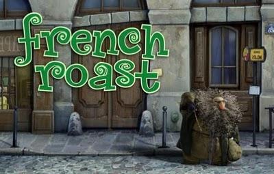Sábado cine: French Roast