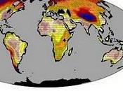 Gran parte Tierra será inhabitable 2100 debido a...