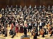 Interpretó Orquesta Sinfónica Juvenil Carlos Chávez Sinfonía Mahler
