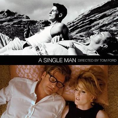 A SINGLE MAN / SÓLO UN HOMBRE, de Tom Ford