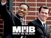 Black escenas película