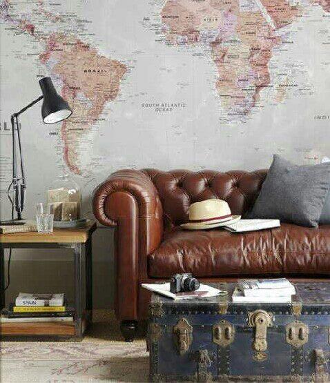 t preguntas d nde encontrar un mural de un mapa mundi On donde comprar papel mural barato