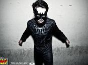 Stan Todd McFarlane invitan diseñar traje nuevo superhéroe