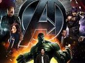 Cine Disney confirma habrá Avengers