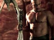 Tócate Riddick