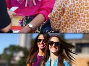 Street Style Fashion Week Australia