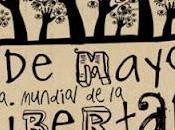 Mayo: Mundial Libertad Prensa