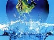 origen agua Tierra. propuesta