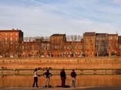 Toulouse: Ciudad Rosa