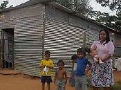 Bolívar-Denuncia población Santa Elena Uairé cumple Transformación Integral Habitad (TIH).