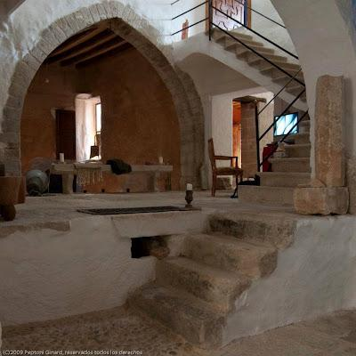 Can monroig rehabilitaci n sostenible e interiorismo - Rehabilitacion de casas antiguas ...