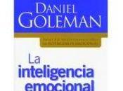 empresa inteligencia emocional según Daniel Goleman.