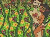 bosc màgic (ilustración Judith Lloret Lansaque poesía Mireia Muntané)