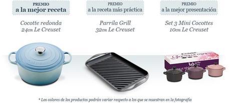 Presa Ibérica con alcachofas al horno y concurso en Recetas de Recupete