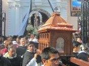reliquias martín porres recorrerán todo perú