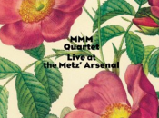 Quartet: Live Metz' Arsenal (Leo Records, 2012)