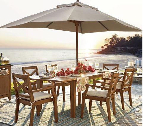 Dilema centros de mesa y sombrillas foro banquetes for Como se pone la mesa