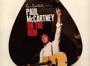 Paul McCartney llegó Bogotá