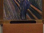 """Record venta subasta Grito"""" Munch"""