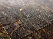 Masdar City: ciudad carbono cero