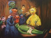 Arte clásico bajo influencia cultura