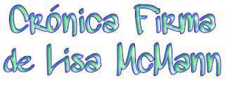 Crónica Firma de Lisa McMann