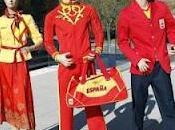 verdad sobre uniforme español para JJOO