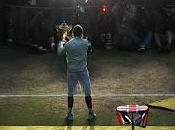 Rafael Nadal Roger Federer, Wimbeldon 2008