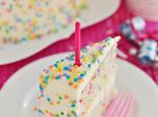 {Miércoles} Tendencias: sprinkles dulces colores
