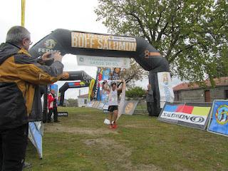 Campeonato de España de Carreras por Montaña