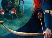 Brave (Indomable) nueva película Disney