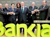Bankia nacionalizada