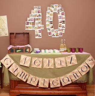 Ii ideas para fiestas y cumplea os paperblog - Ideas para fiestas en casa ...
