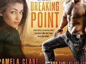 "EXCLUSIVA: Phoebe publicará otoño ""Breaking Point"" Pamela Clare"
