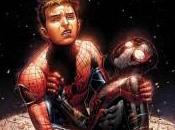 Portada Cheung para Spider-Men