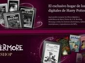 Libros electrónicos Harry Potter español
