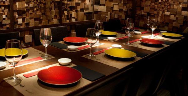Restaurante kuo barcelona paperblog - Restaurante kuo ...