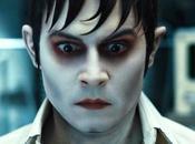 Malas críticas para Dark Shadows (Sombras Tenebrosas)