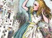 Jueves clásicos: Alicia País Maravillas través espejo