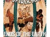 Primer vistazo Amazing Spider-Man: Ends Earth