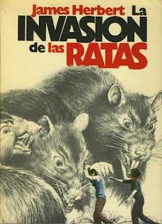 Fieras Radiactivas / Deadly Eyes / The Rats - Robert Clouse (1982) James-herbert-dominios-del-horror-1-L-P0F7Lt