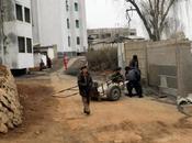 otra cara régimen Corea Norte: pobreza