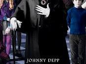 Sombras Tenebrosas (Dark Shadows) review