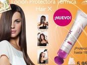 Novedad oriflame: loción protectora térmica hair oriflame