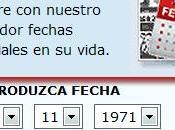 """Genealogía Periódicos: Vanguardia"""", hemeroteca online desde 1881."""