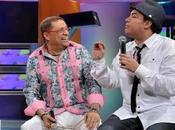 """Con Domingo Pachá"" Regresa este sábado, sensacional!"