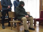 Condenado tres meses prisión torturador cachorros Badajoz