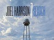 Joel Harrison Search (Sunnyside Records, 2012)