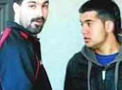 entrenador pedófilo cristian pardillos, condenado ocho años prisión