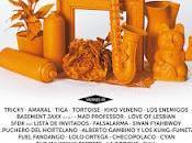 Horarios Territorios Sevilla 2012